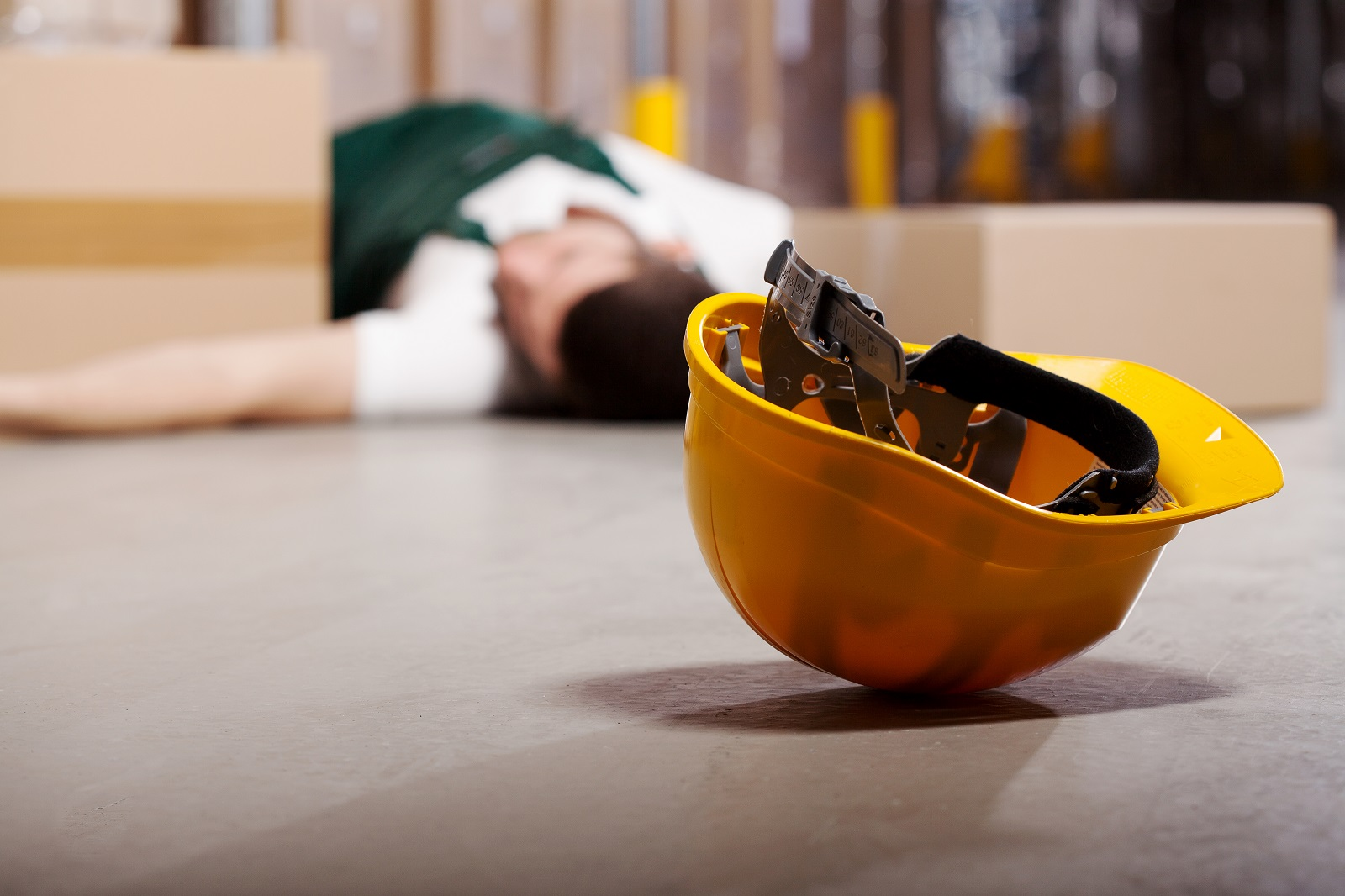 Work Injuries – Worker's Compensation