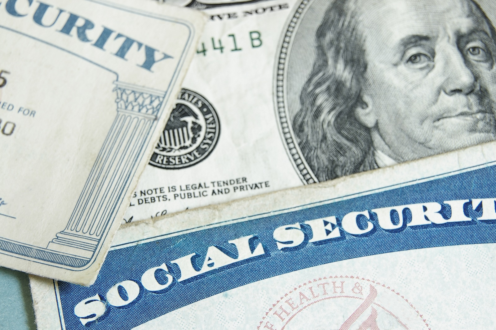 Social Security Disability and SSI